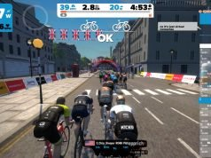 Zwift vs Bkool
