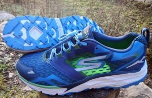 Skechers GOTrail review