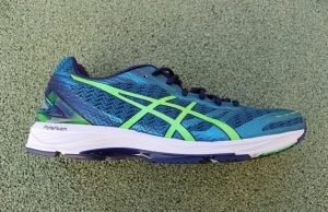 ASICS GEL DS Trainer 22 opiniones