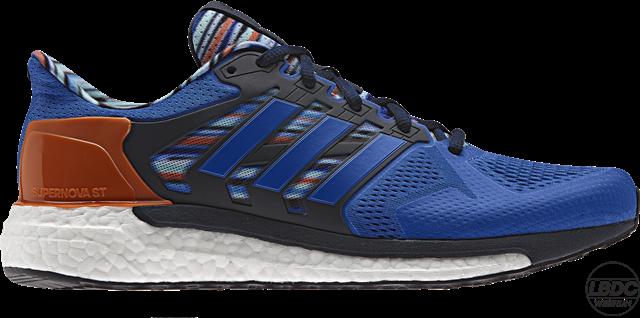 Adidas Supernova ST review