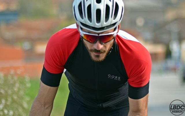 review Gore bike Wear