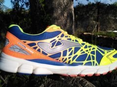Joma storm viper review