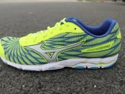 Mizuno Wave Hitogami 4 review