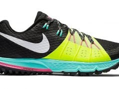 Nike Wildhorse 4 Trail Running review