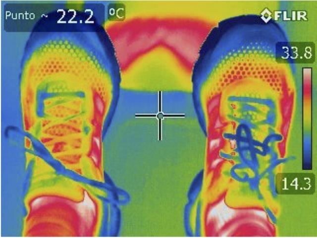 zapatillas ligeras para andar y correr