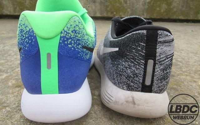 Nike Lunarepic Flyknit 2 análisis