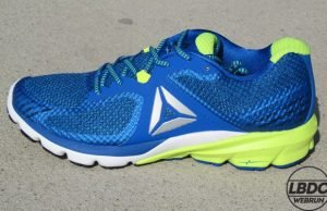 Reebok Harmony Road review