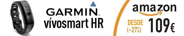 GARMIN vivosmart HR
