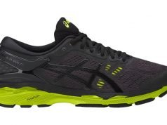 Review completa ASICS gel kayano 24