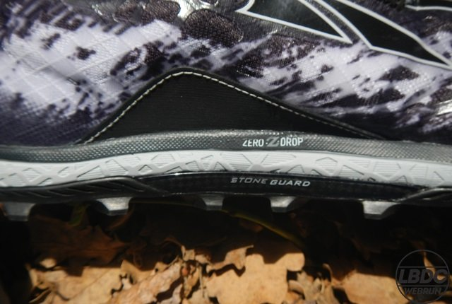Altra king review