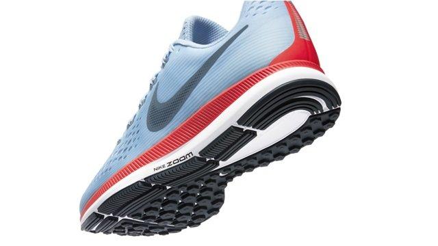 Nike Air Pegasus 34 análisis