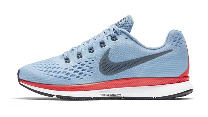 Opiniones Nike pegasus 34