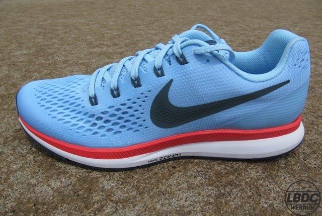 Nike pegasus 34 review y opiniones