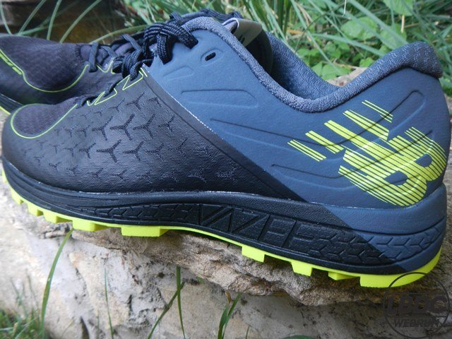New balance summit v2 review