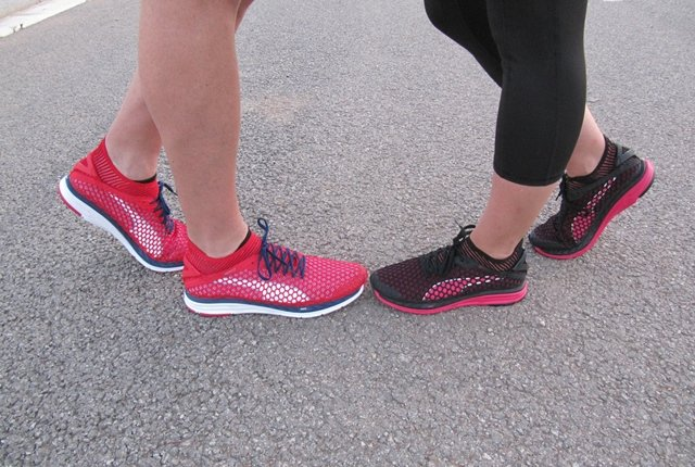 Puma Speed Ignite NetFit opiniones