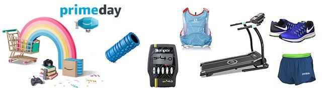 Prime Day ofertas maquinas deportivas