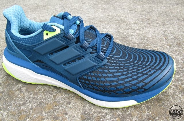 adidas energy boost, this is what you should know: features, price and reviews