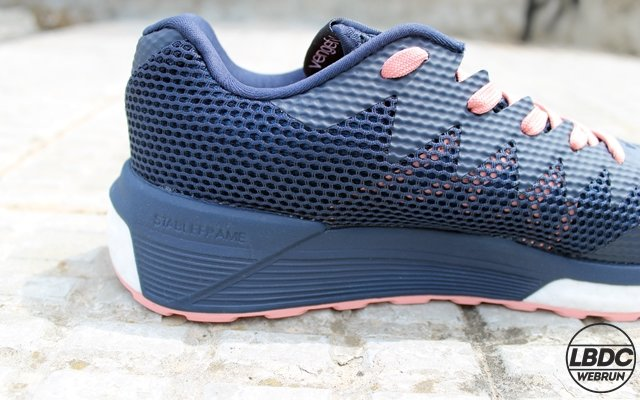adidas vengeful review completa mujer