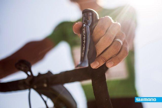 la dificultad de elegir un grupo completo para tu bicicleta