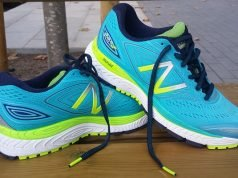 New Balance 880v7 review completa