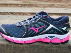 Mizuno wave Sky review completa
