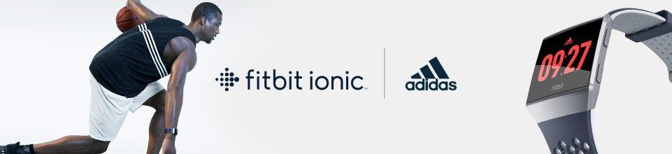 fitbit ionic adidas version