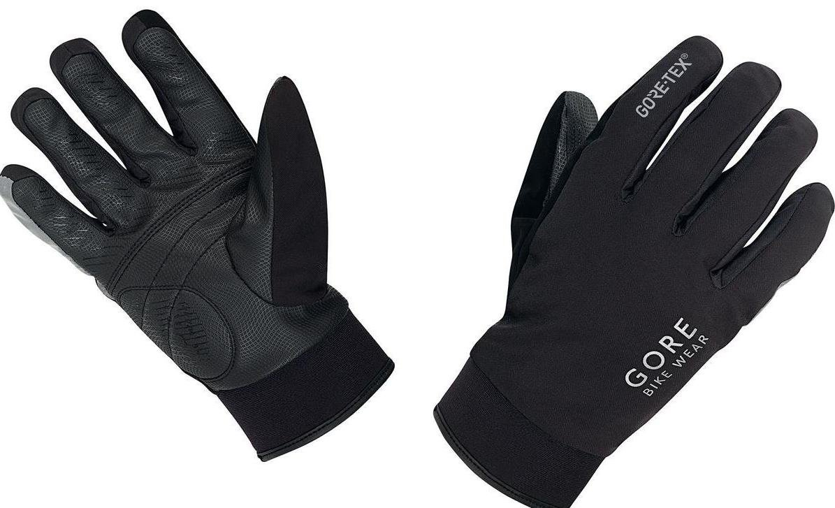 guantes ciclismo carretera GORE -