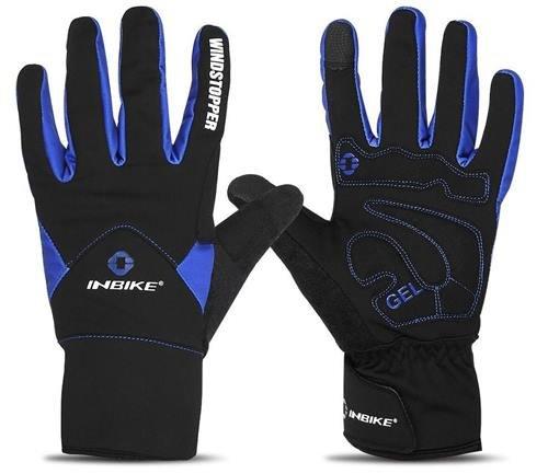 guantes MTB