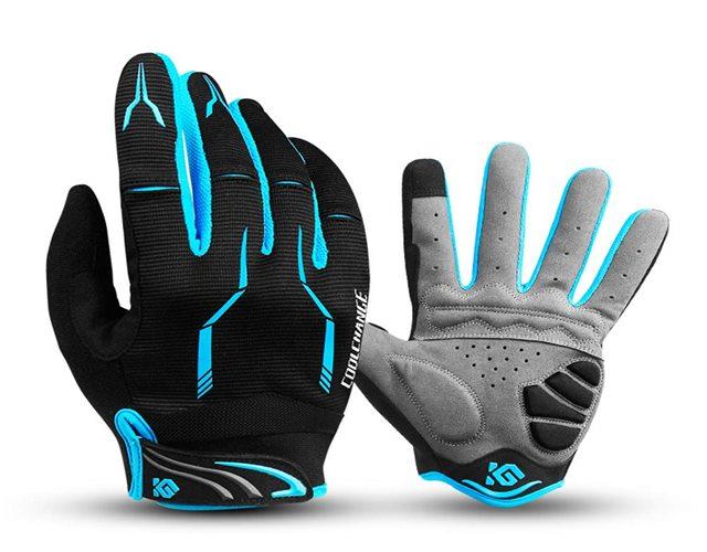 guantes ikua fly
