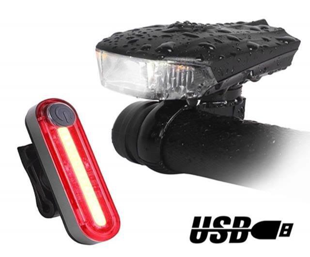 luces para bicicleta unigera amazon
