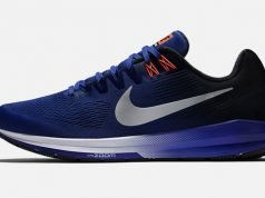 Review Nike Air Zoom Structure 21-