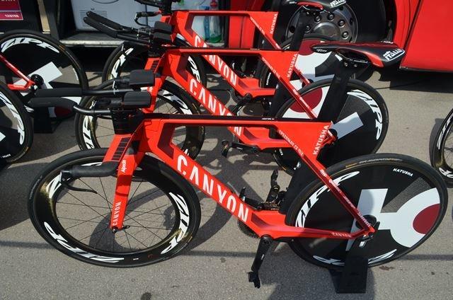ruedas de perfil bicicleta review