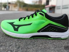 Review completa Mizuno Wave Sonic