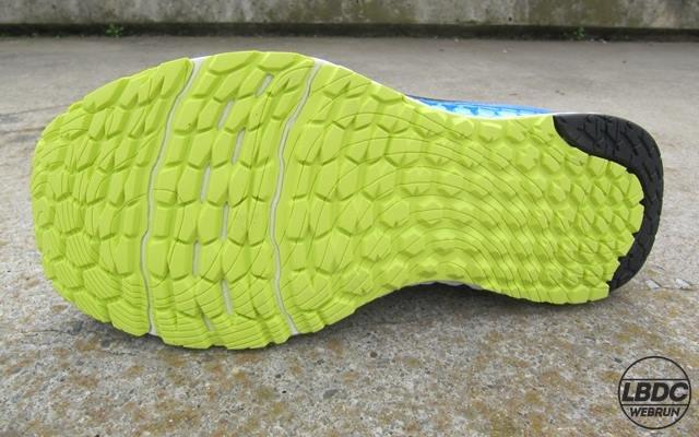 Opiniones New Balance Fresh Foam 1080 v7