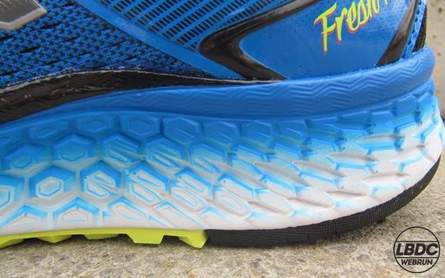 New Balance Fresh Foam 1080 v7 review