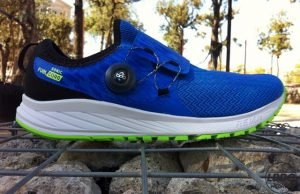New Balance FuelCore Sonic Review completa