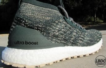 review adidas Ultraboost All Terrain
