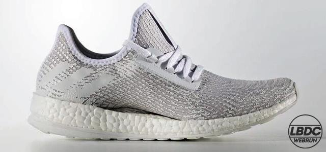 review adidas pureboost x