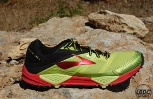 Review Brooks Cascadia 12