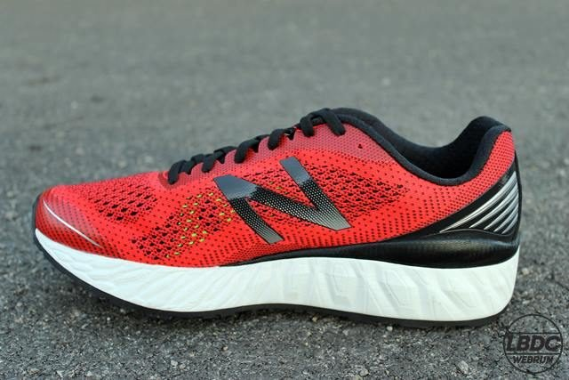 New Balance Fresh Foam Vongo 2 opiniones