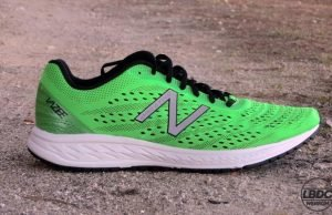 New Balance Vazee Breathe v2,review