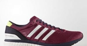 adidas boston 6 review