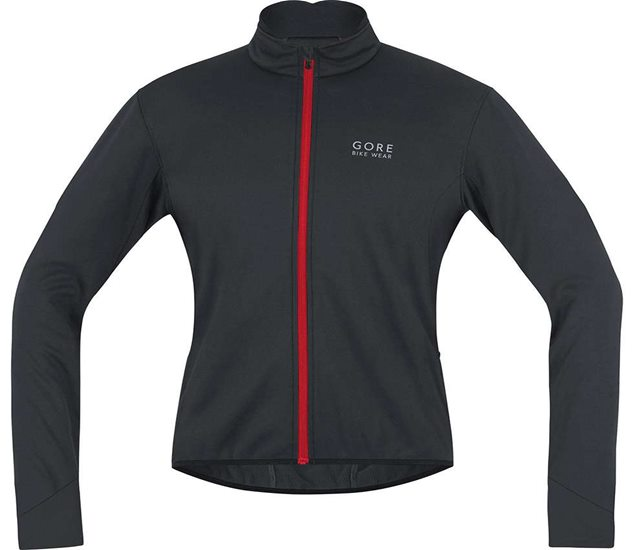 chaqueta gore power 2.0