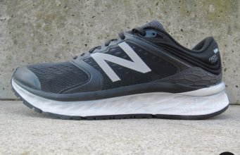 Review New Balance Fresh Foam 1080 v8