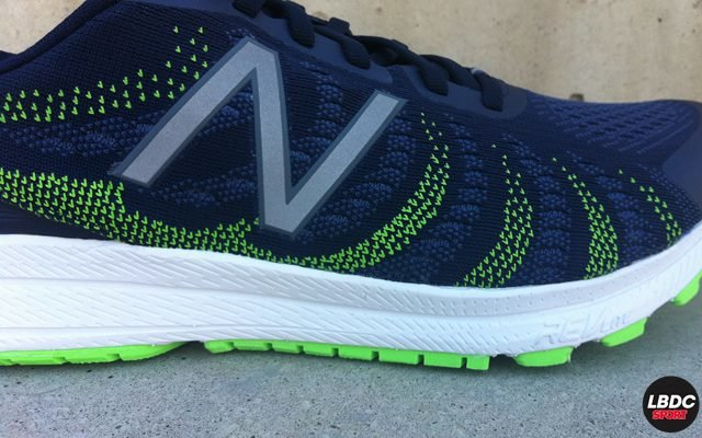 New Balance FuelCore Rush v3 review
