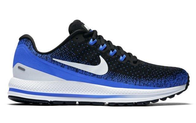 Prueba Nike Air Zoom Vomero 13