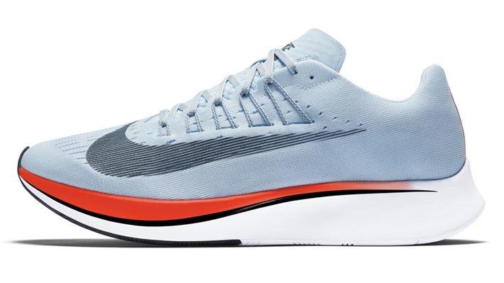 jamón puerta mercenario  Nike Zoom Fly | Características, Precio y Opiniones