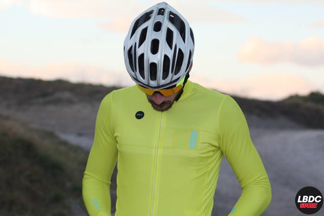 Gobik ropa ciclismo