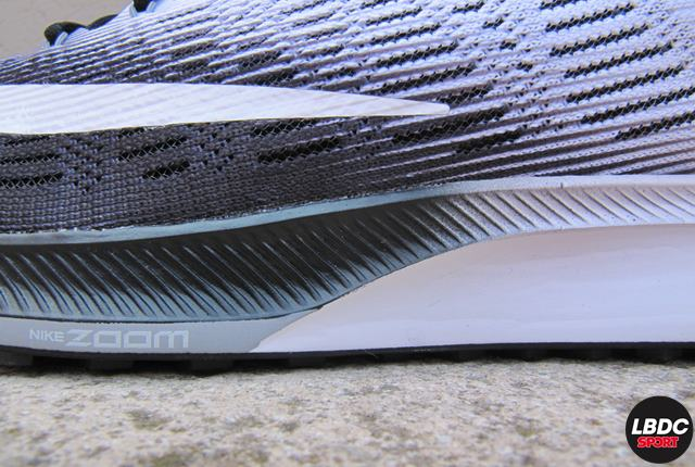 Nike Air Zoom Elite 9 review completa