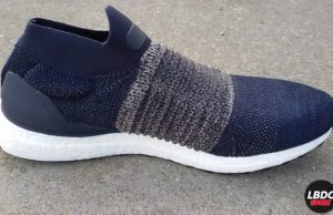 adidas Ultraboost Laceless review